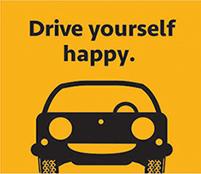Enjoy the Drive